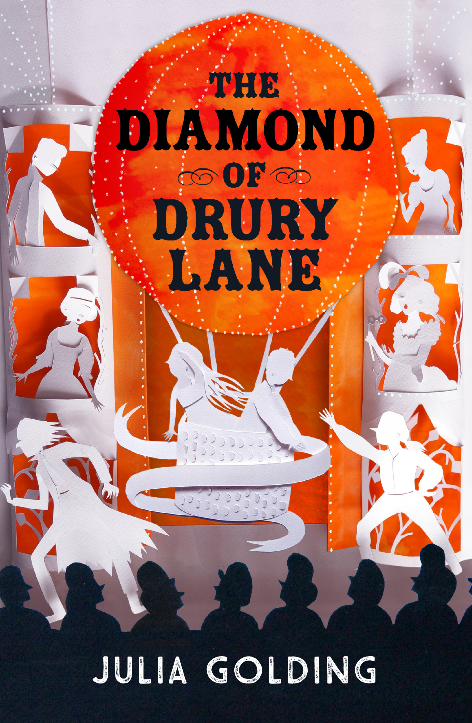 DIAMOND_DRURY LANE A