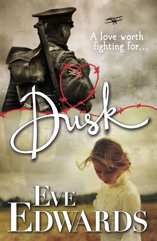 DUSK - final cover