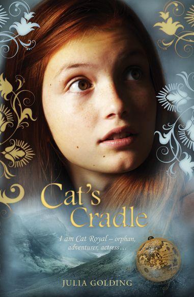 catcradle