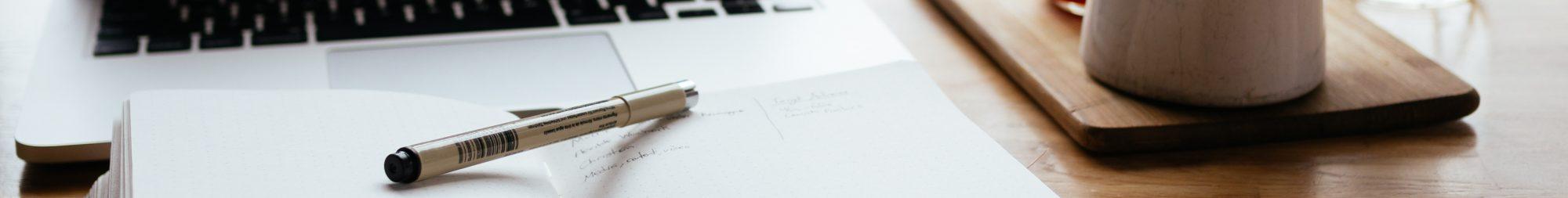A Writer's Gateway
